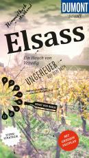 Cover-Bild DuMont direkt Reiseführer Elsass