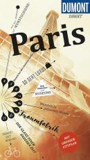 Cover-Bild DuMont direkt Reiseführer Paris