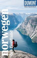 Cover-Bild DuMont Reise-Taschenbuch Norwegen. Das Fjordland