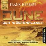 Cover-Bild Dune: Der Wüstenplanet