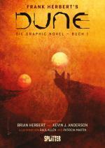 Cover-Bild Dune (Graphic Novel). Band 1