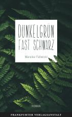 Cover-Bild Dunkelgrün fast schwarz