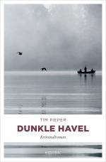 Cover-Bild Dunkle Havel