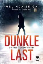 Cover-Bild Dunkle Last