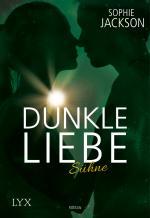 Cover-Bild Dunkle Liebe - Sühne