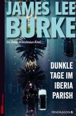 Cover-Bild Dunkle Tage im Iberia Parish
