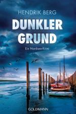 Cover-Bild Dunkler Grund