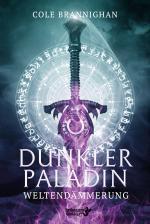 Cover-Bild Dunkler Paladin