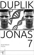 Cover-Bild Duplik Jonas 7