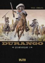 Cover-Bild Durango. Gesamtausgabe Band 2