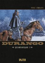 Cover-Bild Durango. Gesamtausgabe Band 3
