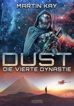 Cover-Bild DUST 1: Die vierte Dynastie