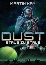Cover-Bild DUST 2: Staub zu Staub