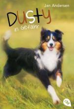 Cover-Bild Dusty in Gefahr