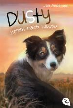 Cover-Bild Dusty - Komm nach Hause!