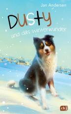 Cover-Bild Dusty und das Winterwunder