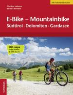 Cover-Bild E-Bike – Mountainbike