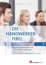 "Cover-Bild E-Book ""Die Handwerker-Fibel"", Band 1"