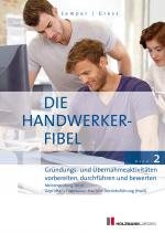"Cover-Bild E-Book ""Die Handwerker-Fibel"", Band 2"