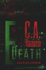 Cover-Bild E-Death: App ins Verderben