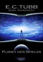 Cover-Bild Earl Dumarest 3: Planet der Spieler