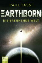 Cover-Bild Earthborn: Die brennende Welt