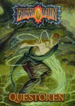 Cover-Bild Earthdawn Questoren