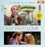 Cover-Bild Eat, Pray, Love