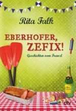 Cover-Bild Eberhofer, Zefix!