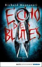 Cover-Bild Echo des Blutes