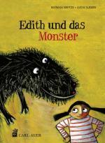 Cover-Bild Edith und das Monster