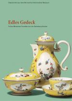 Cover-Bild Edles Gedeck
