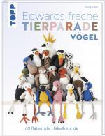 Cover-Bild Edwards freche Tierparade Vögel