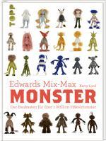 Cover-Bild Edwards Mix-Max Monster