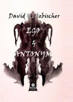 Cover-Bild Ego & Antonym
