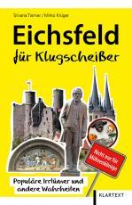 Cover-Bild Eichsfeld für Klugscheißer