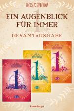 """Cover-Bild Ein Augenblick für immer: Band 1-3 der """"Lügenwahrheit""""-Trilogie im Sammelband"""