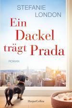 Cover-Bild Ein Dackel trägt Prada