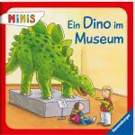 Cover-Bild Ein Dino im Museum