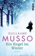 Cover-Bild Ein Engel im Winter