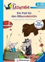 Cover-Bild Ein Fall für den Mäusedetektiv