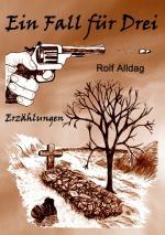 Cover-Bild Ein Fall für Drei