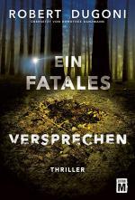 Cover-Bild Ein fatales Versprechen