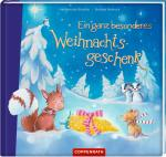 Cover-Bild Ein ganz besonderes Weihnachtsgeschenk