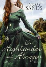 Cover-Bild Ein Highlander auf Abwegen
