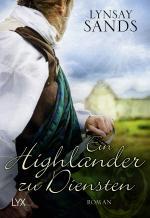 Cover-Bild Ein Highlander zu Diensten