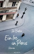 Cover-Bild Ein Ire in Paris