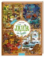 Cover-Bild Ein Jahr im Wald
