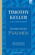 Cover-Bild Ein Jahr mit den Psalmen