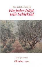 Cover-Bild Ein jeder trägt sein Schicksal